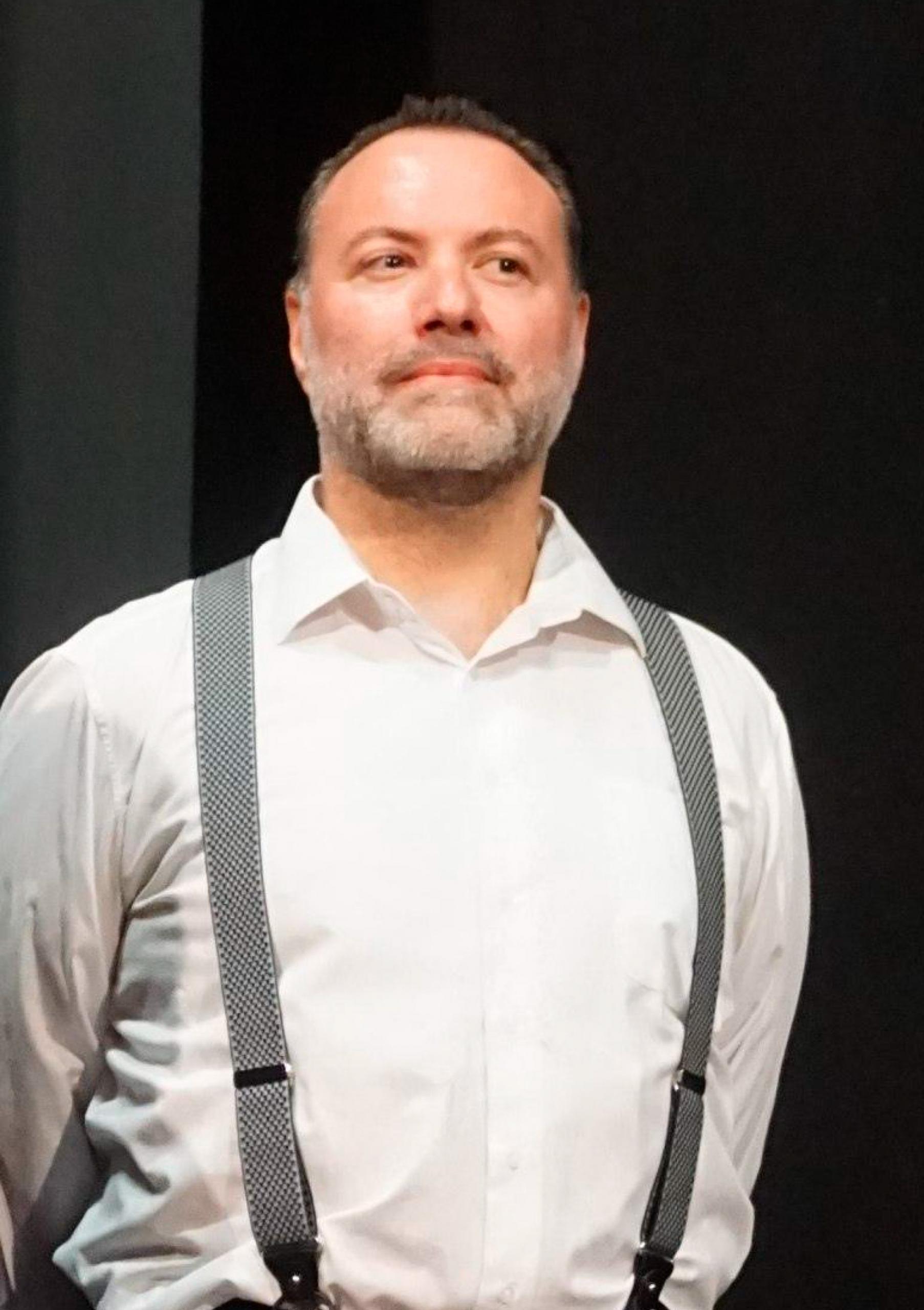 Javier Vázquez